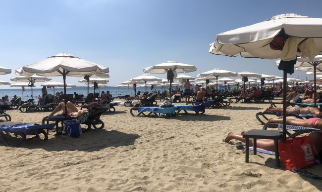 Криза ли? 20% ръст на туристи на места по Южното Черноморие