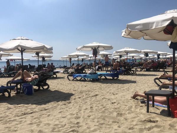 Близо 550 хил. са българите, посетили черноморските ни курорти през