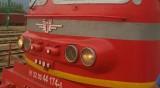 Евакуираха пътници заради пожар във влак