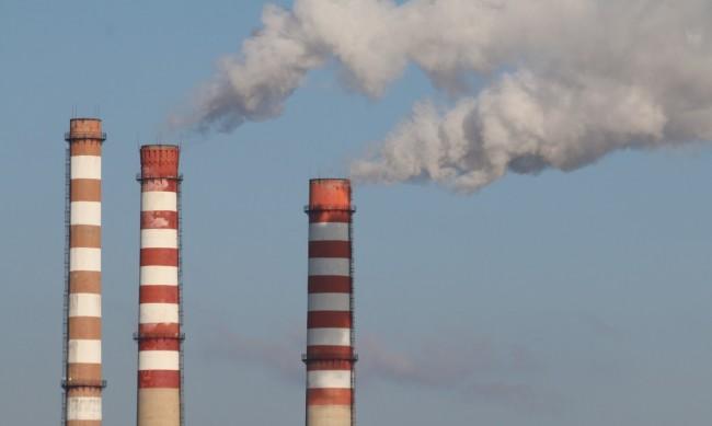 Наблюдават предприятия заради мръсния въздух в Русе