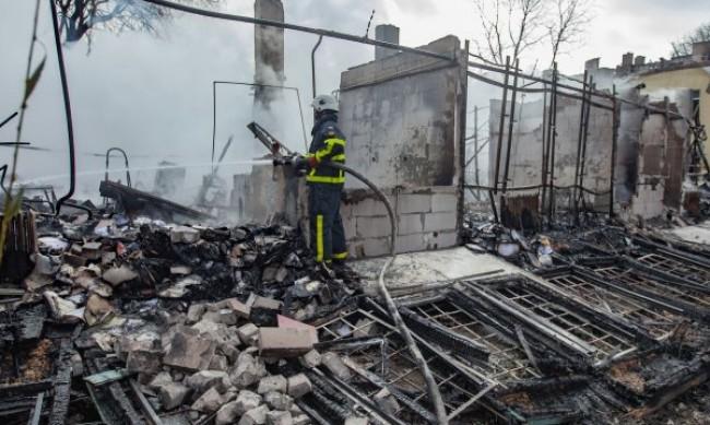 Умишлен палеж остави без дом седем семейства в Разлог?