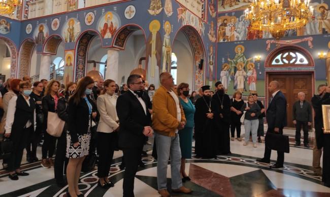 Няма прошка! Глоби за организатори на събития с Борисов, Цветанов и Нинова