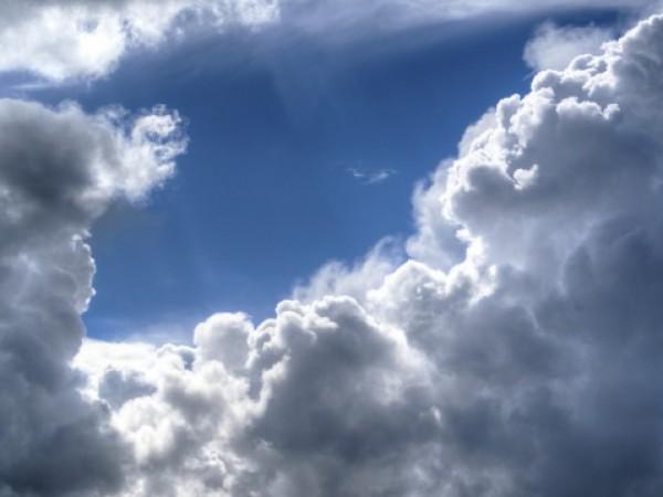 През следващото денонощие ще има променлива облачност, възможни са и
