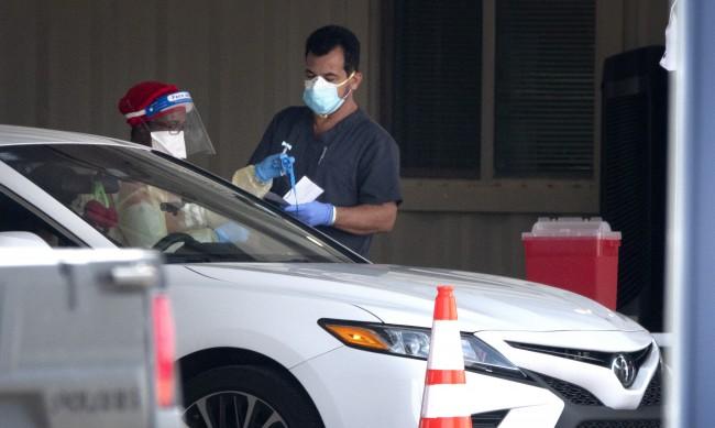 Заразените с коронавирус в САЩ вече са над 7 милиона