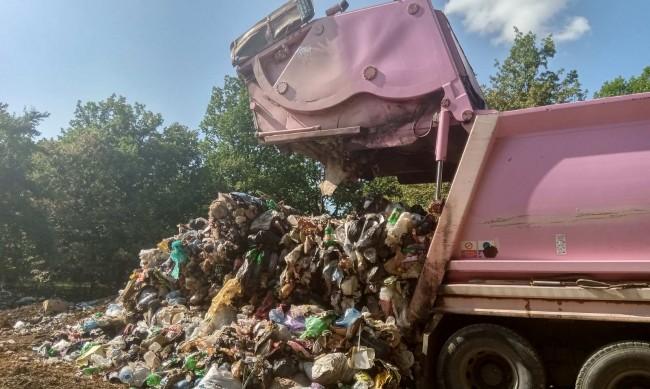 Делото Бобокови: Открити са 17 хил. тона незаконни отпадъци