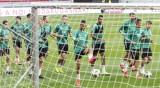 Унгария без две от звездите си за мача с България в София