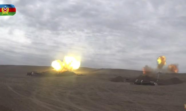 Турски изтребител свалил арменски Су-25