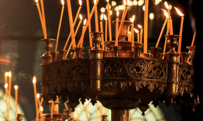 БПЦ почита паметта на Св. Григорий