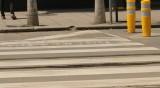 КАТ: Не спирайте пред пешеходни пътеки до училищата