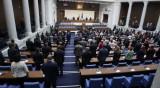 Шестимата отцепници от БСП вече официално са независими депутати