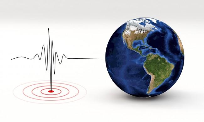 Земетресение от 5,9 по Рихтер удари Тайван