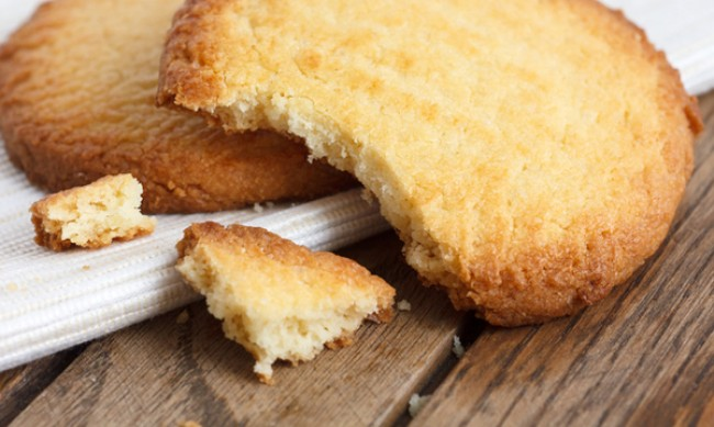 Рецептата Dnes: Домашни масленки с ванилия