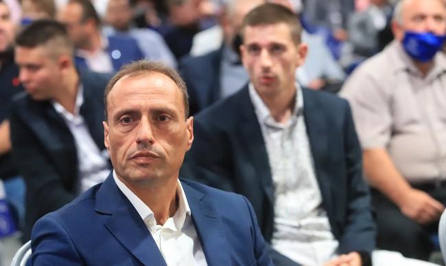 Бившият кмет на Банско остава в Общинския съвет като независим