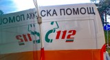 Пак катастрофа между линейка и кола в столицата