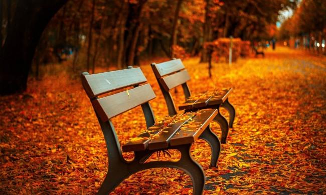 Чака ни топъл октомври, градусите от -1 до 35. Кога ще вали?
