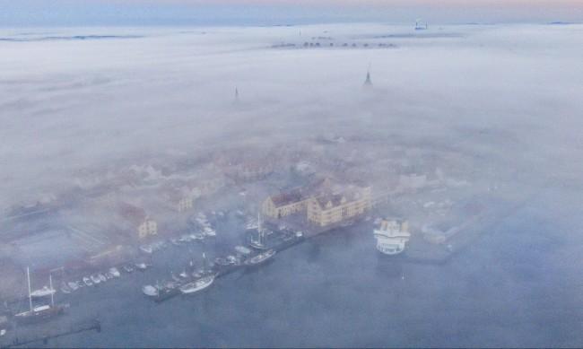 Необичайно: Земетресение от 3,4 по Рихтер разлюля Дания
