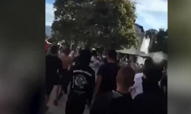 1 година затвор грози инициаторите на грозния екшън с деца в Пловдив