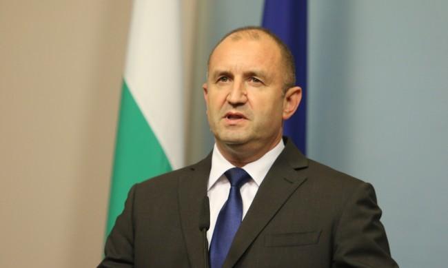Радев ще посети Великотърновския университет за откриването на учебната година
