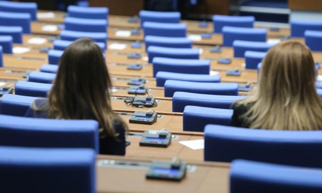 Депутатите ще гледат промени в Закона за оръжията и боеприпасите