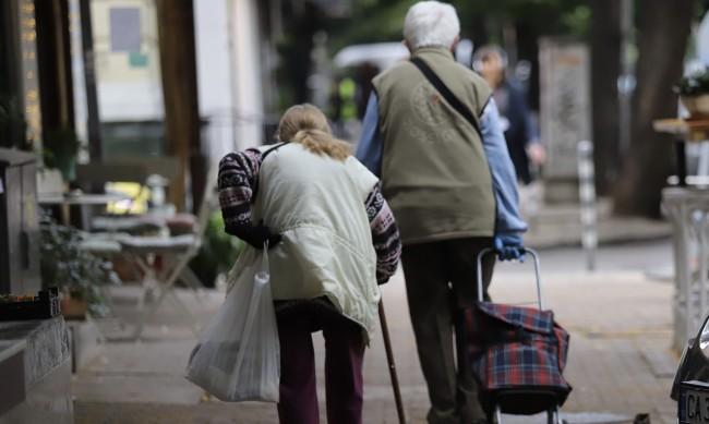 На дъното в ЕС: Живеем средно 75 г., в Северозапада най-зле