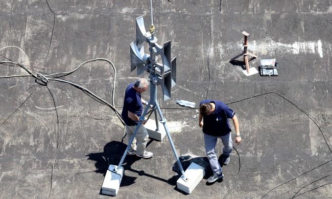 В 11 ч. днес тестват системата за бедствия и аварии