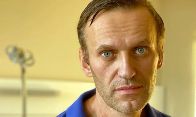Навални категоричен: Путин стои зад отравянето ми!