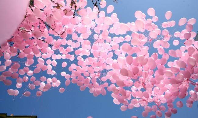 Започва Световният месец за борба с рака на гърдата
