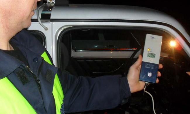 Над 600 катастрофи с пияни шофьори от началото на годината