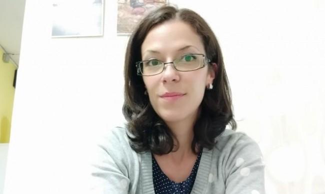 Венета Григорова: Дано не се всява паника у децата в училище