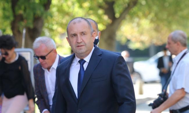 Радев за доклада: Критичен към България