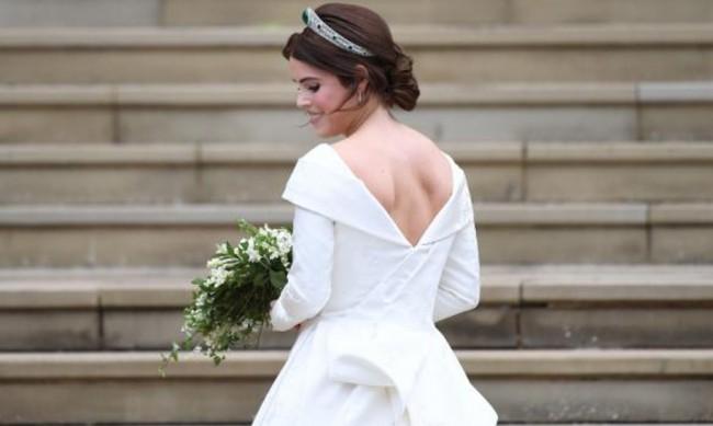 Какви кралски традиции спазва принцеса Юджийн?