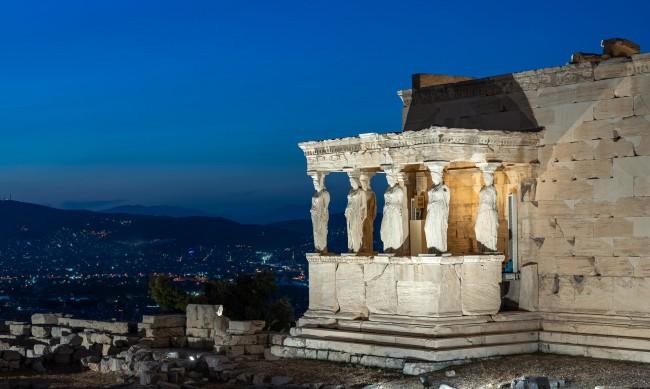 Гърция удължава противоепидемичните мерки по летищата си
