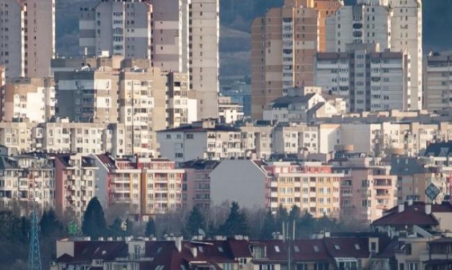 Следят нивото на замърсеност на столичния въздух