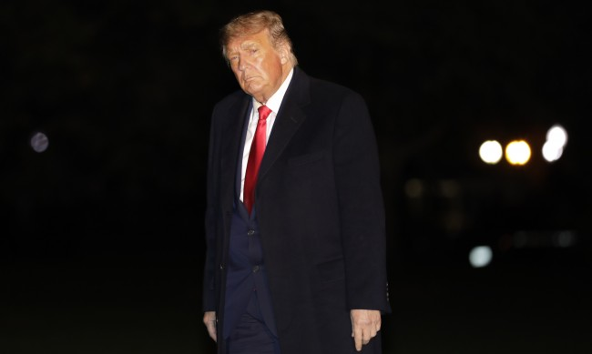 Доналд Тръмп се разболя от коронавирус, заразена е и съпругата му