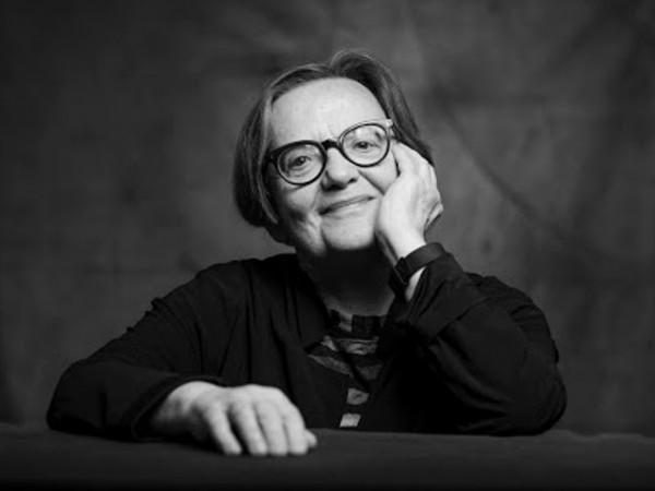 Портрет на легендарната режисьорка Агнешка Холанд направи полският киновед Барбара