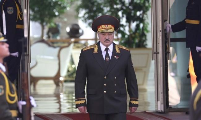 Беларус отговори с реципрочни санкции на Европейския съюз