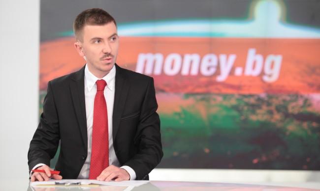 """Предаването Money.bg стартира поредицата """"Успелите българи"""""""