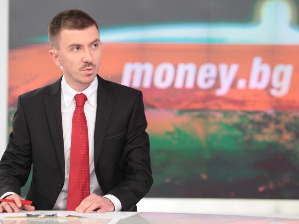 Актуално-публицистичното предаване Money.bg в ефира на Bulgaria ON AIR ще
