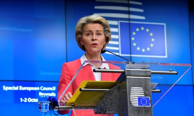 ЕС обсъжда общи правила за опасните места от коронавирус