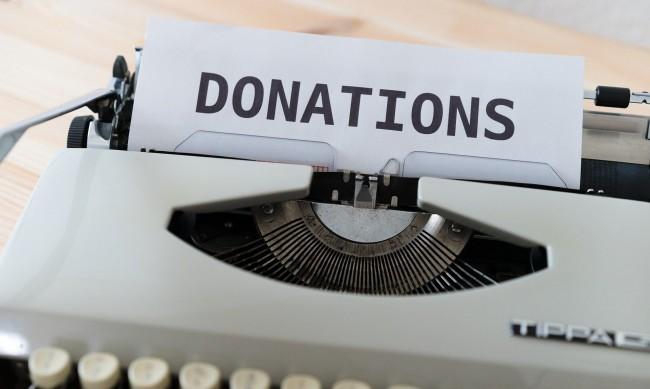 Най-големите частни дарения в борбата с COVID-19