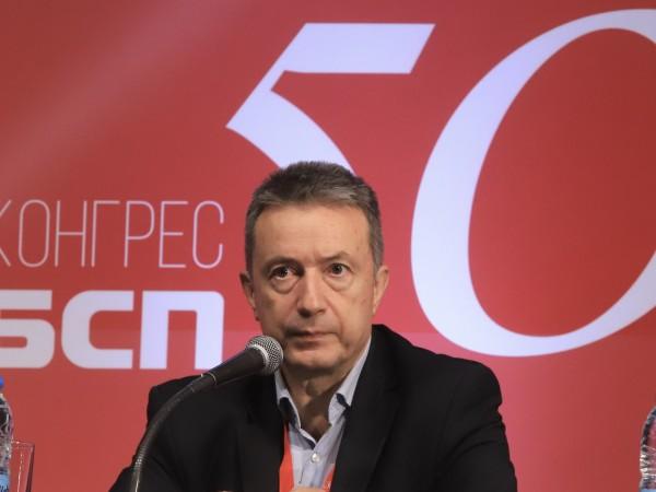 На парламентаринте избори ще разберем дали победата на Корнелия Нинова