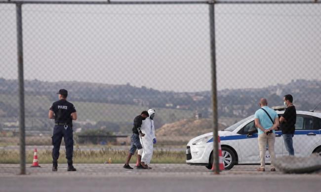 Гърция обвини в трафик на хора служители на НПО, сред тях и българи