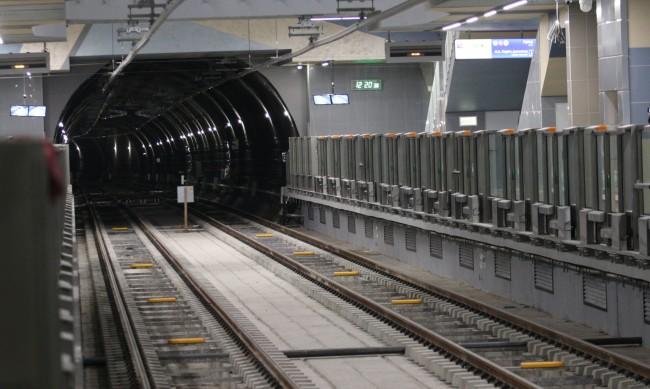 Пътниците в градския транспорт в София намалели с 65%