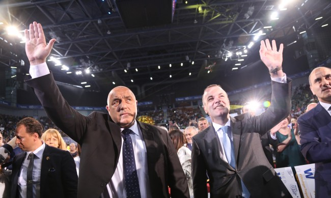 Манфред Вебер:  Правителството на България е напреднало по много теми