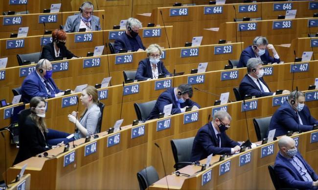 Гледайте заседанието за върховенството на закона и основните права в България
