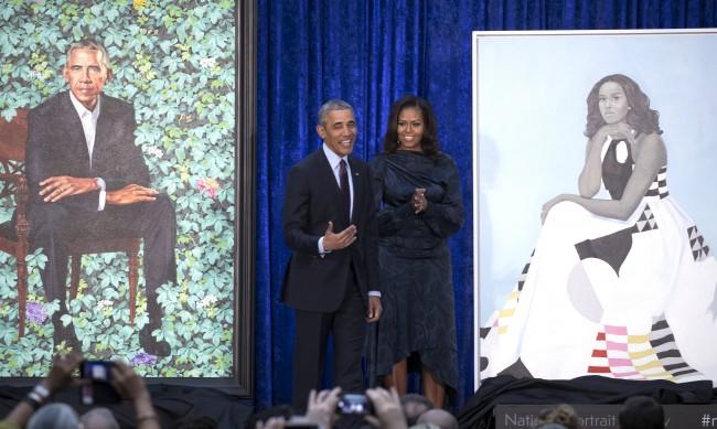 28 години заедно: Историята на Мишел и Барак Обама