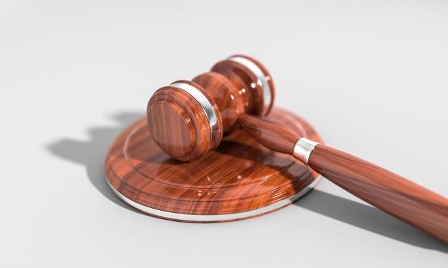 40-годишен рецидивист с 38 присъди пак влиза в затвора