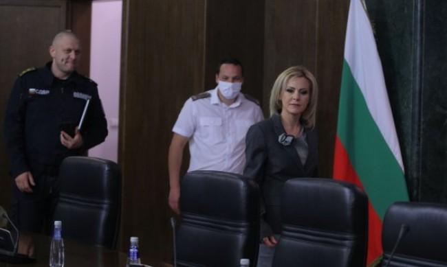 Над 6500 антики са незаконно придобити от Васил Божков