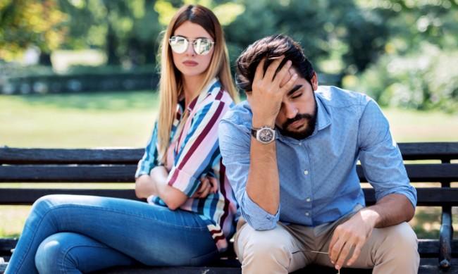 6 навика, които са равносилни на изневяра