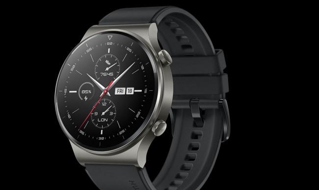 A1 започва да предлага новия смарт часовник на Huawei GT 2 Pro